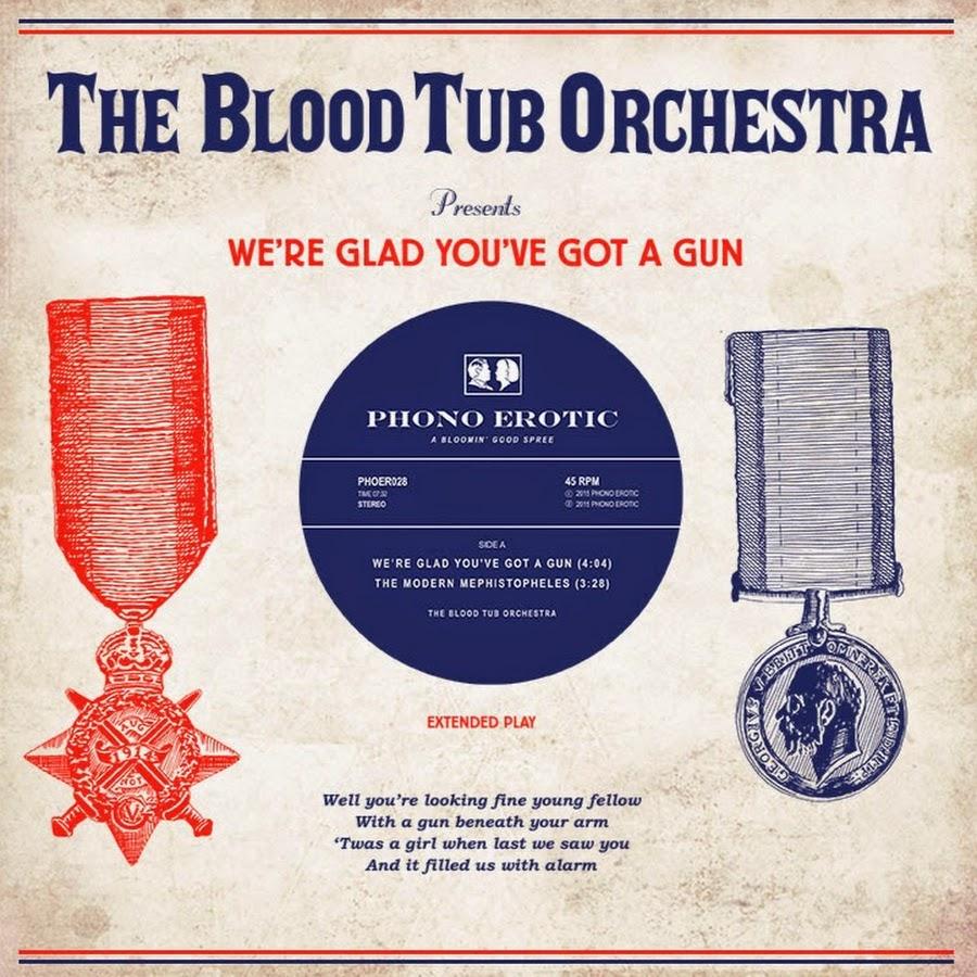 Tub You Blood Tub Orchestra Youtube