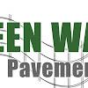 Green Way Pavements