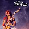 ALEX COLE ROCKS