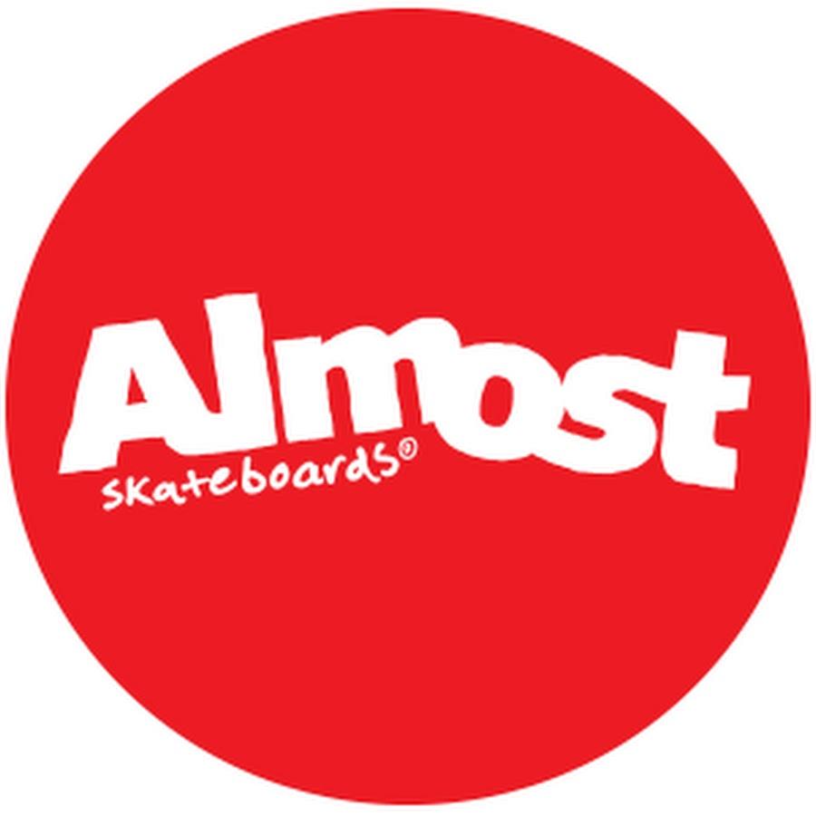almost skateboards youtube