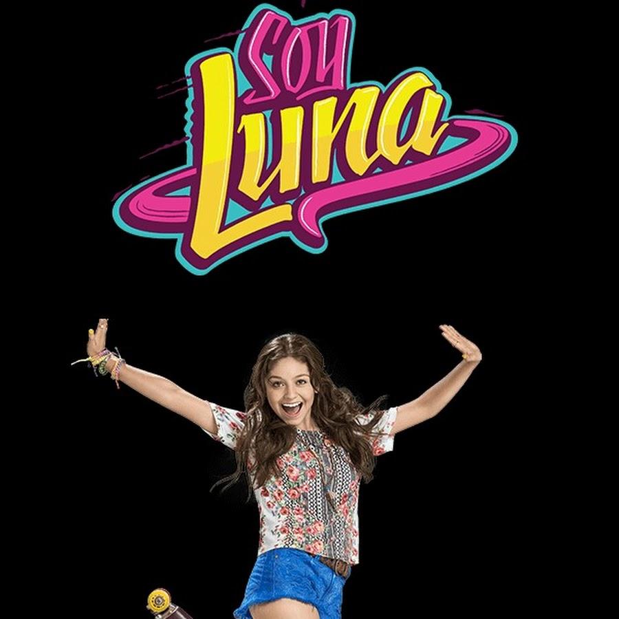 Soy Luna es Peruana !!