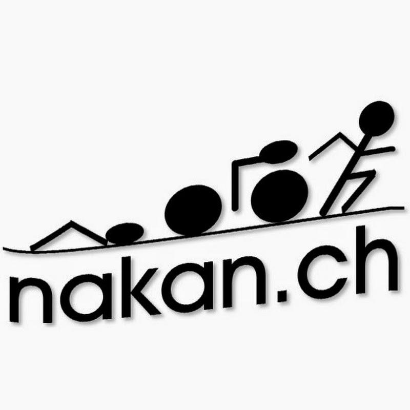 Youtubeur nakan.ch, blog référence de la montre cardio GPS