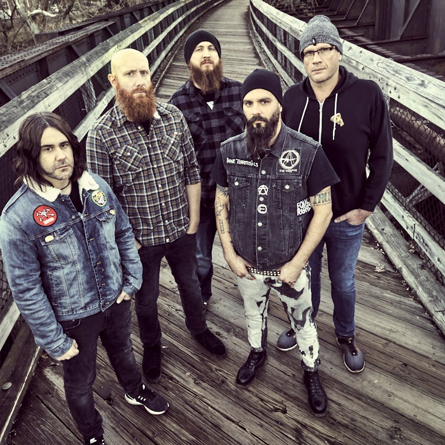 The top 10 Killswitch Engage songs - AXS