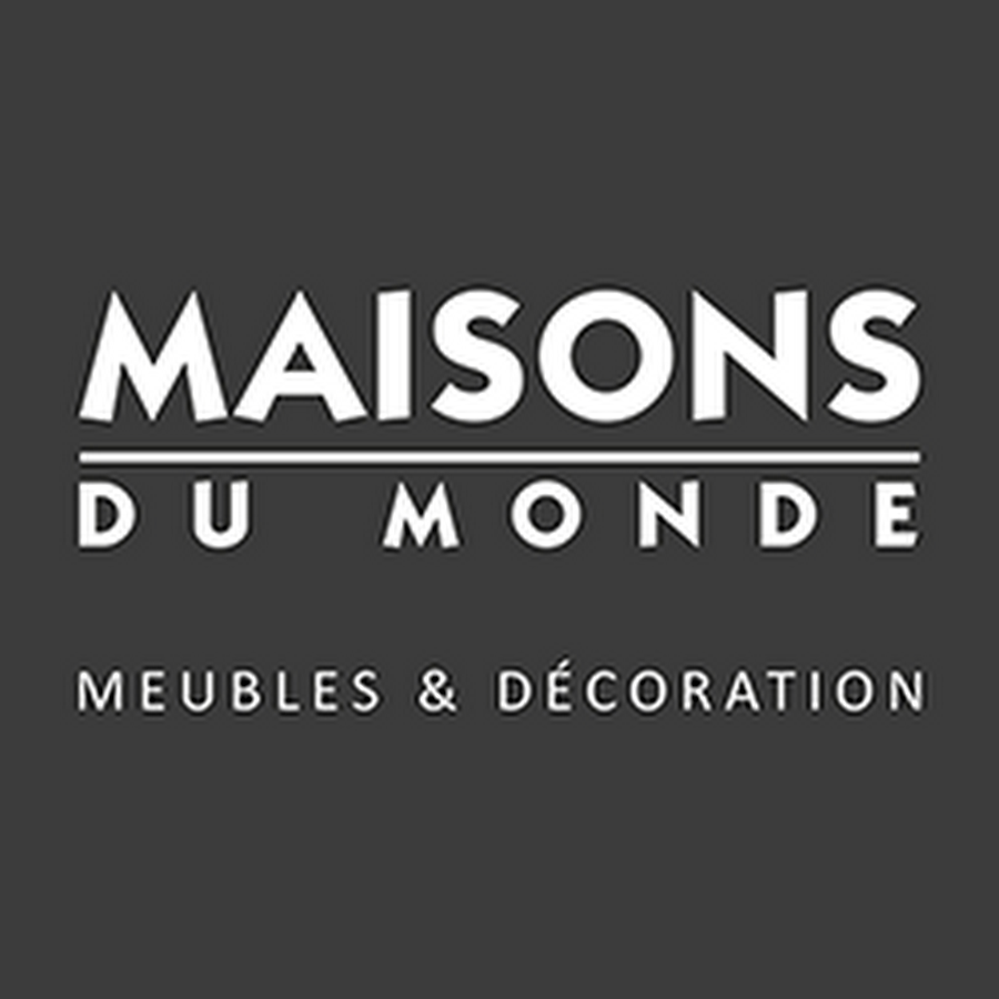 Maisons du monde youtube - Maison du monde site ...