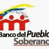 BANCO DEL PUEBLO