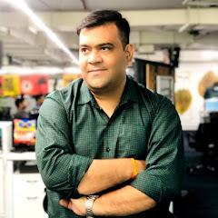 Ravi Pratap Dubey