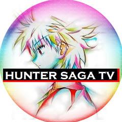 hunter saga TV