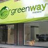 Segway Green Greenway Polanco