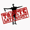 TAPETE LATE NIGHT