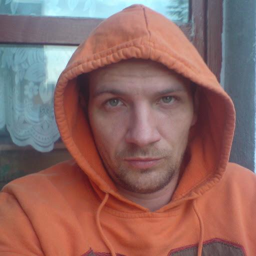 michal izydorczyk