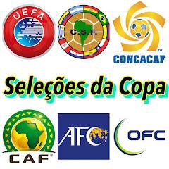 Seleções da Copa