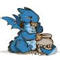 bleu dragos (bleu-dragos)