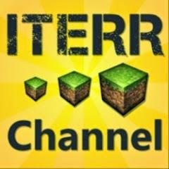 Рейтинг youtube(ютюб) канала iTerr