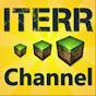 youtube(ютуб) канал iTerr