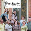 Victoria Carmack & Dream Team at First Realty Company