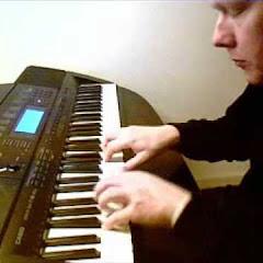 Andreas Peter Berggreen - Topic
