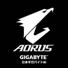 GIGABYTE JAPAN AORUS