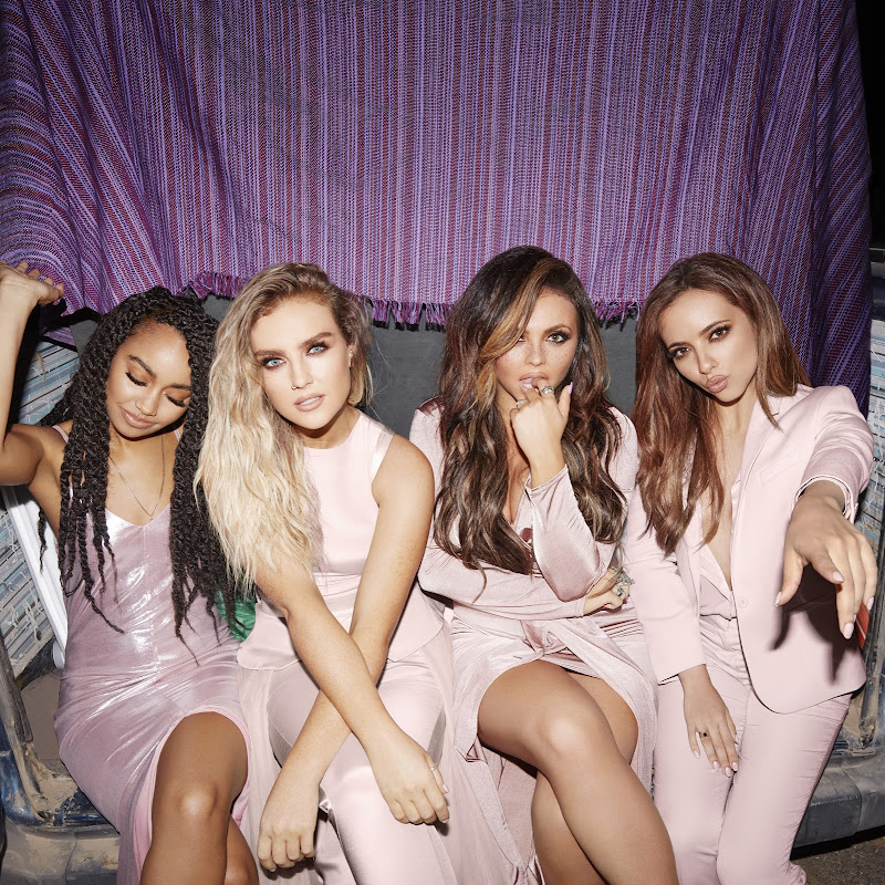 Little Mix - Topic