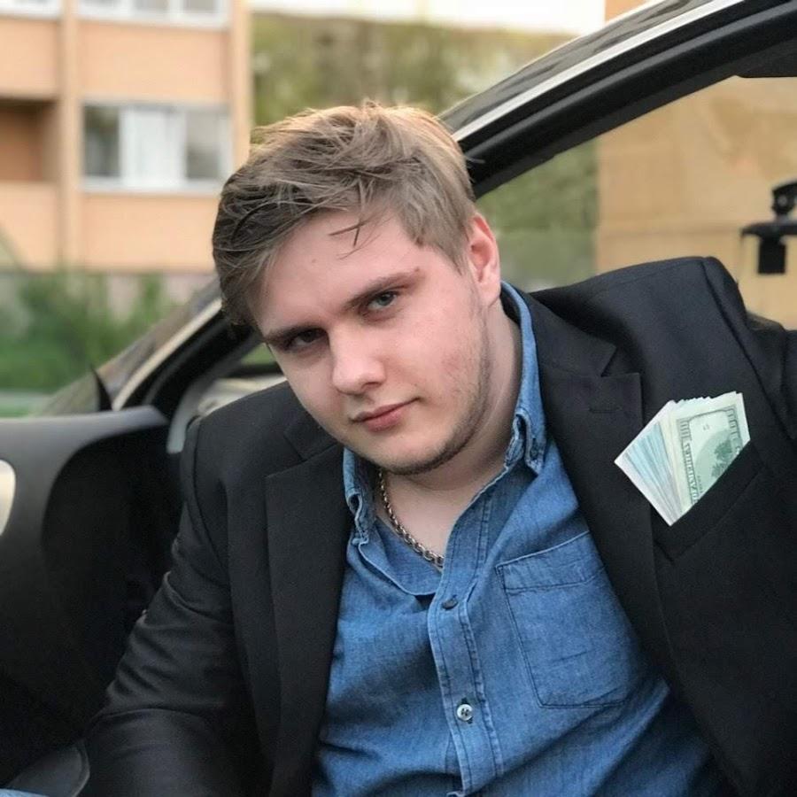 Андрей шавель