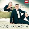 CarlesandSofia Piano Duo