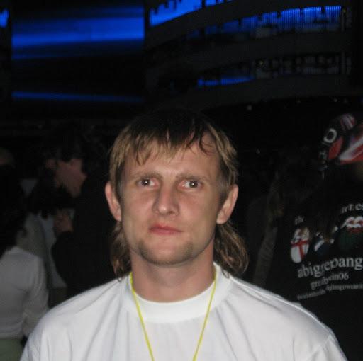 Василий Николаевич