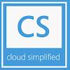 cloud simplified