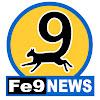 Fe9News Cat News