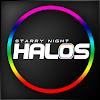 Starry Night Halos
