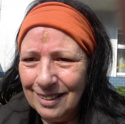 Christiane Cameron