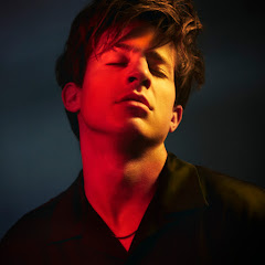 Cover Profil Charlie Puth