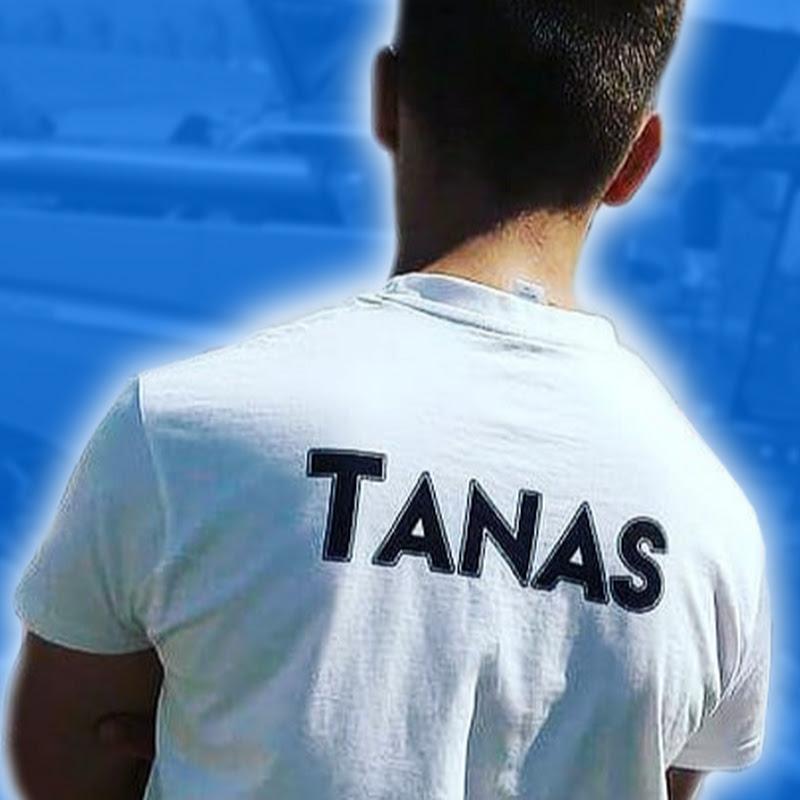 Tanas