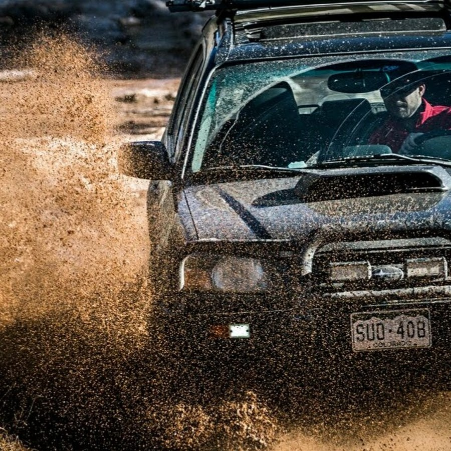 Subaru Forester Off Roading Snow Hooning January 2015 2017 2018 Best Cars Reviews