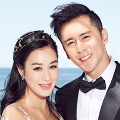 Fanpage 人魚夫婦 Shawn Zhang & Christy Chung