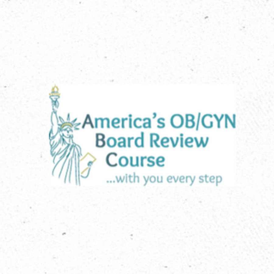 Ob Gyn Oral Board Review Course