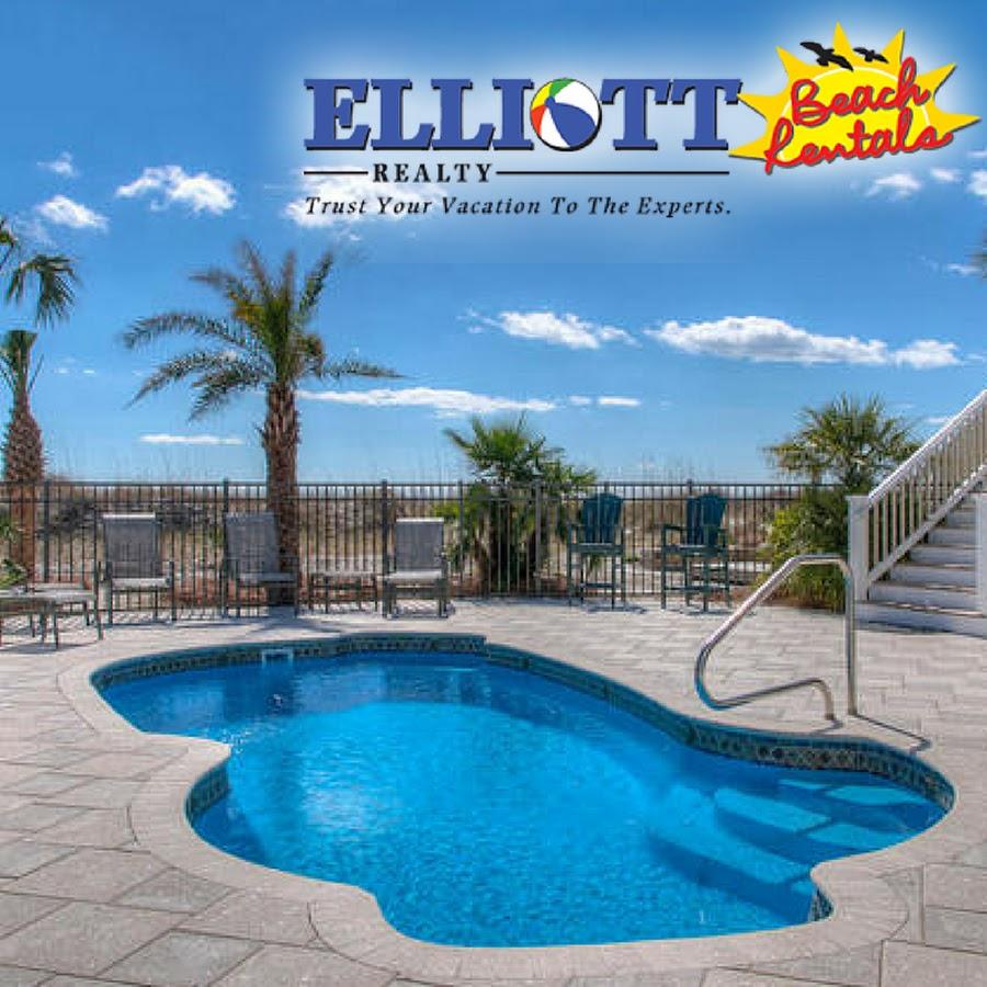 Elliots Beach Rentals