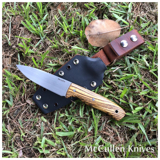 McCullen Knives