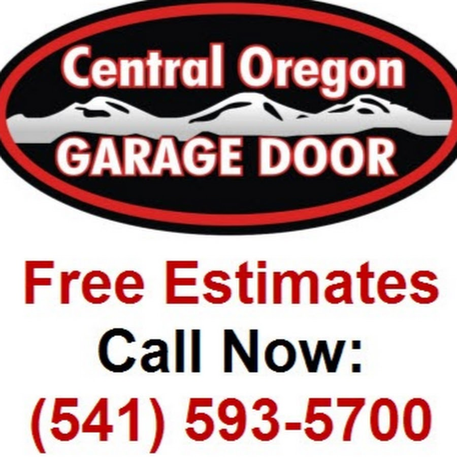 central oregon garage doorCentral Oregon Garage Door Inc  YouTube
