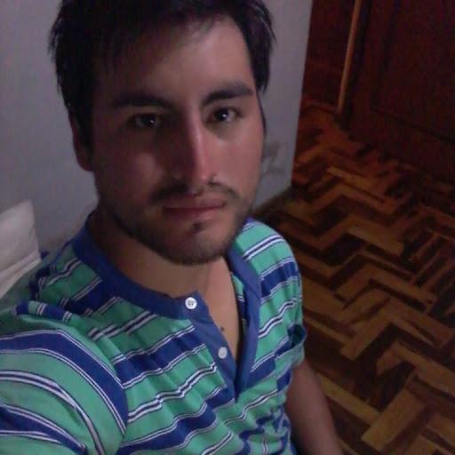 Victor Javier Barrios Mac Donald