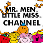 Mr. Men Little Miss Official