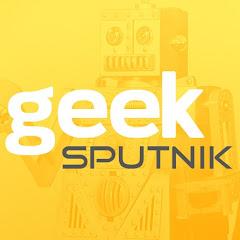 Рейтинг youtube(ютюб) канала Geek Sputnik