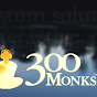 300 Monks Royalty Free Music