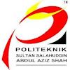 Politeknik Sultan Salahuddin Abdul Aziz Shah