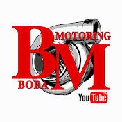 Boba Motoring