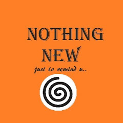 Cover Profil Nothing New