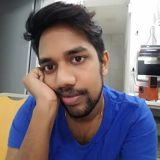 Dulaj Shyamal
