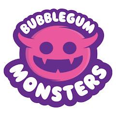 Bubblegummonsters