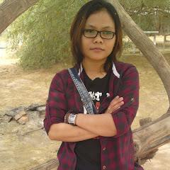 Cover Profil Riya Na