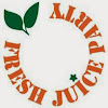 Fresh Juice Party