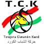 T.C.K Tevgera ciwanen kurd