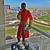 Prince Asante